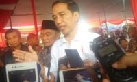 Presiden Intruksikan Bandara Jember Diperpanjang
